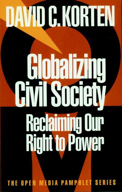 Globalizing Civil Society