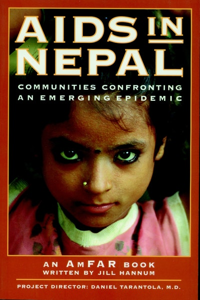 Aids In Nepal