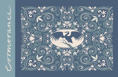 Cormorance