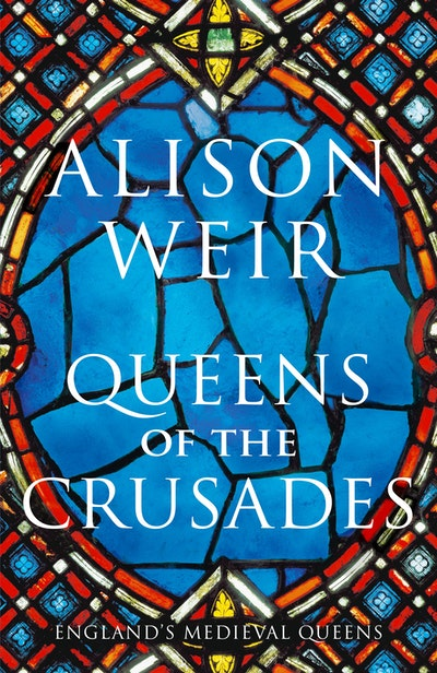 Queens of the Crusades