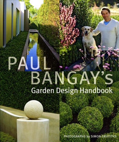 Hi Res Cover Paul Bangayu0027s Garden Design Handbook