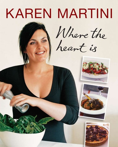 Karen Martini: Where the Heart Is