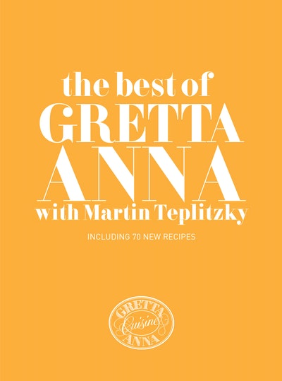 The Best of Gretta Anna with Martin Teplitzky