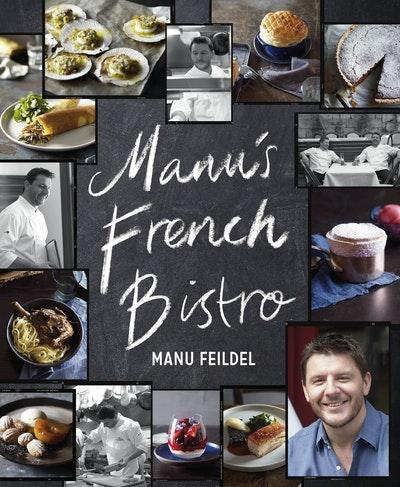 Manu's French Bistro
