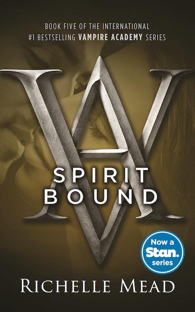Spirit Bound: Vampire Academy Volume 5