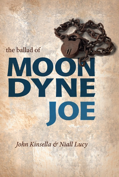 The Ballad of Moondyne Joe