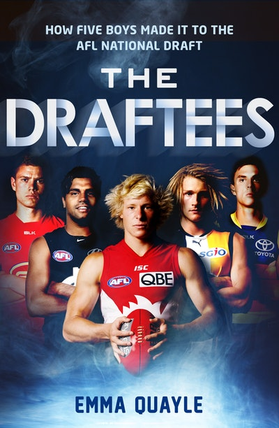 The Draftees: How Five Boys Made it to the AFL National Draft