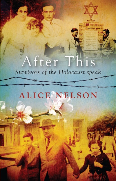 an essay on the survivors of the holocaust