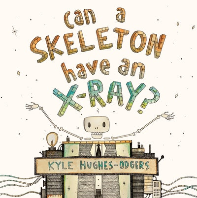Can a Skeleton Have an X-Ray?