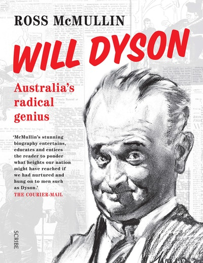 Will Dyson