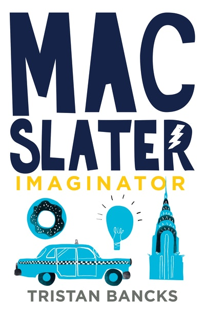 Mac Slater 2: Imaginator