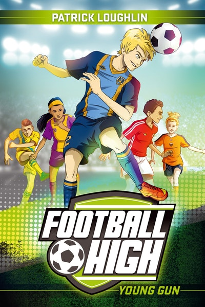 Football High 1: Young Gun