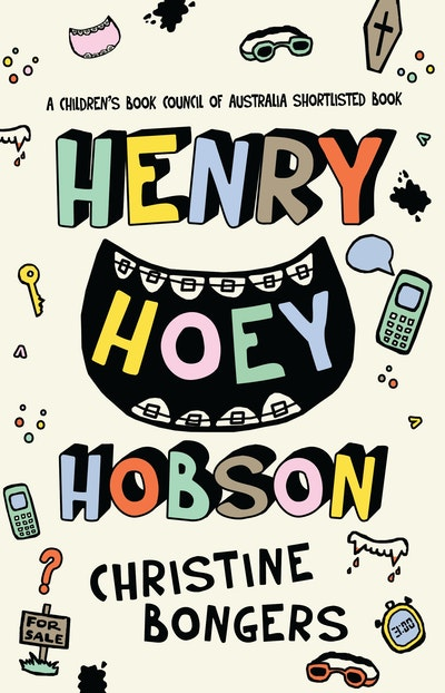 Henry Hoey Hobson