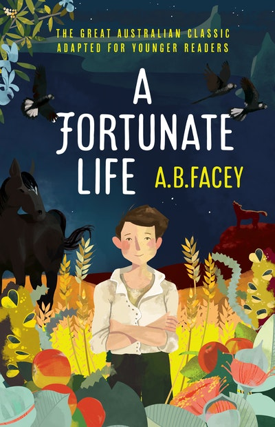a fortunate life by a b facey Essay ð'- a fortunate life by ab facey bert facey is the epitome of the legendary australian demonstrate this from a study of his autobiography.