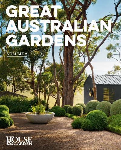 Great Australian Gardens Volume II