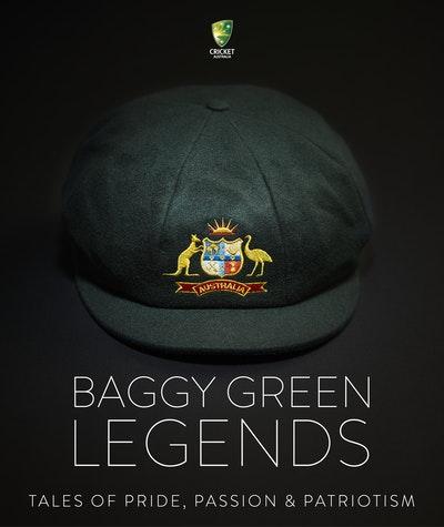 Baggy Green Legends