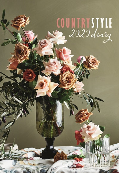 Country Style 2020 Diary