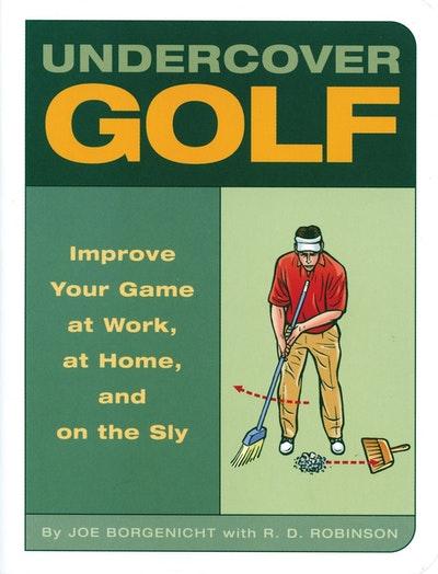 Undercover Golf