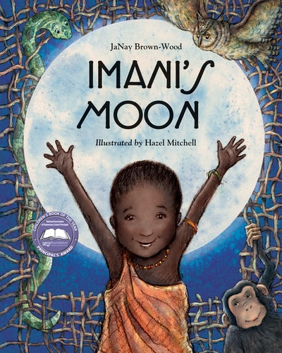 Imani's Moon
