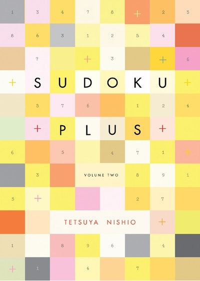Sudoku Plus, Volume 2