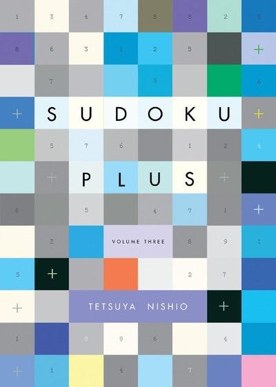 Sudoku Plus, Volume 3