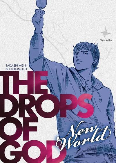 Drops Of God, Volume '05