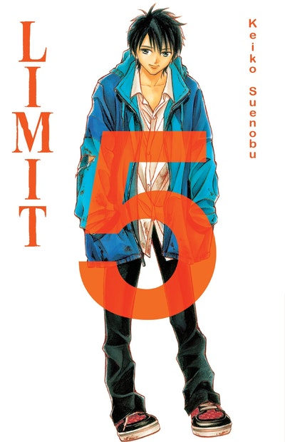 The Limit, 5