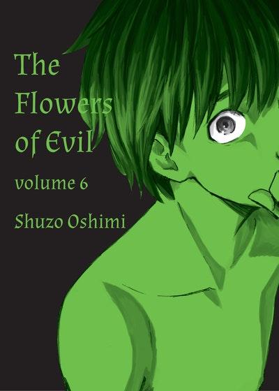 Flowers Of Evil, Vol 6