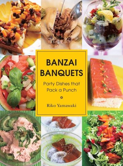 Banzai Banquets