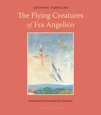 Flying Creatures Of Fra Angelico