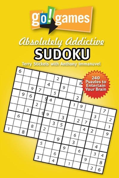 Go! Games Absolutely Addictive Sudoku