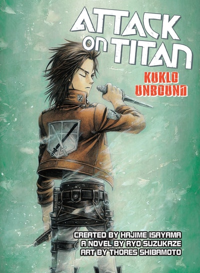 Attack On Titan Before The Fall - Kyklo