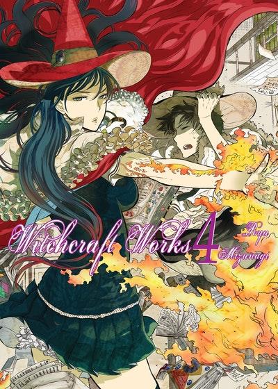 Witchcraft Works, Volume 4