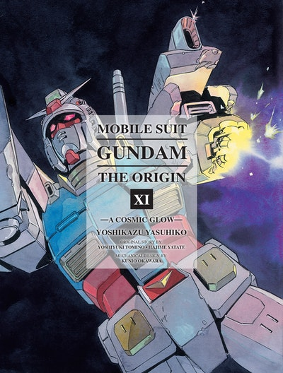 Mobile Suit Gundam The Origin, Volume 11