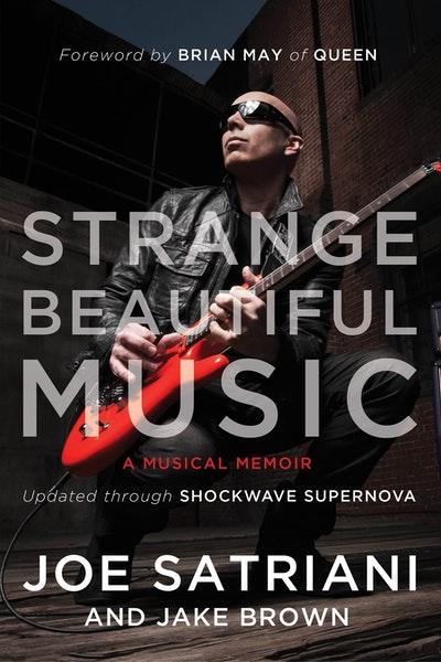 Strange Beautiful Music