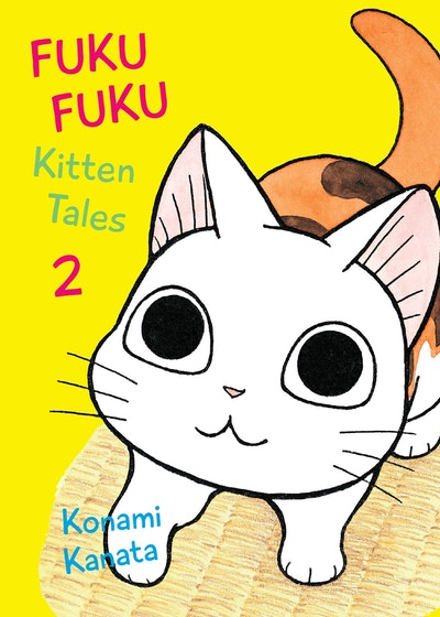 Fukufuku Kitten Tales, 2