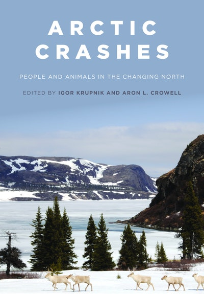 Arctic Crashes
