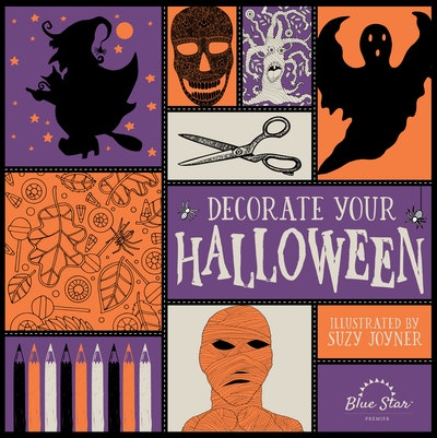 Decorate Your Halloween