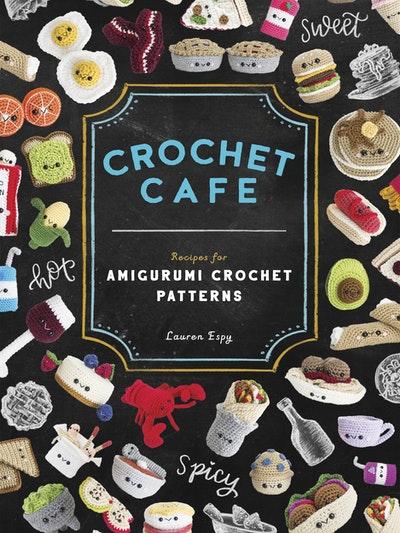 Crochet Cafe