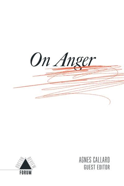 On Anger