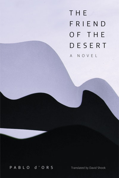 The Friend of the Desert
