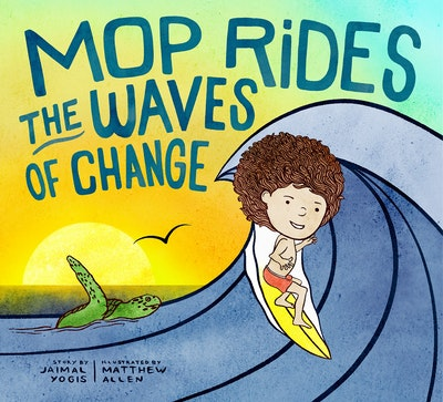 Mop Rides the Waves of Change