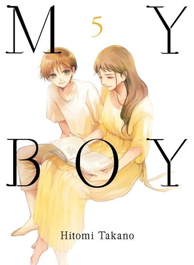 My Boy, volume 5