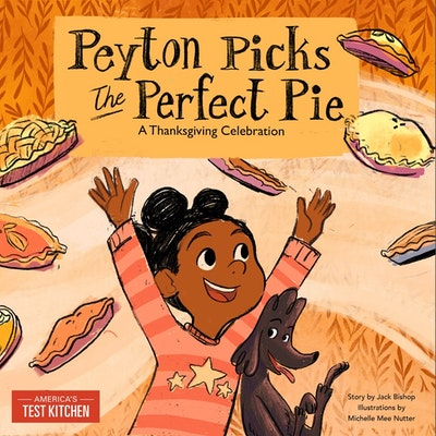 Peyton Picks the Perfect Pie