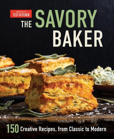 The Savory Baker