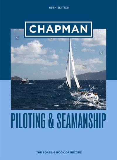 Chapman Piloting & Seamanship 69th Edition