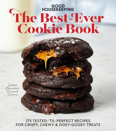 Good Housekeeping The Best-Ever Cookie Book