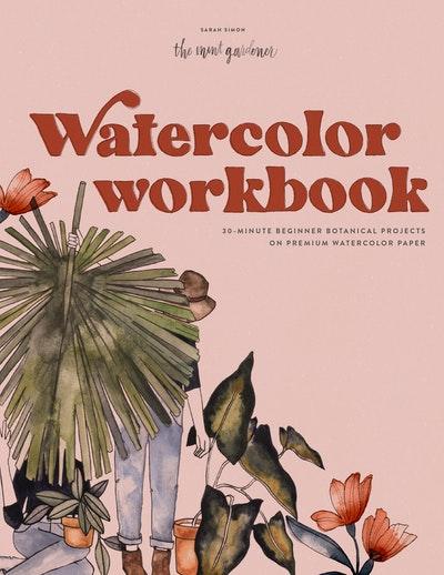Watercolor Workbook