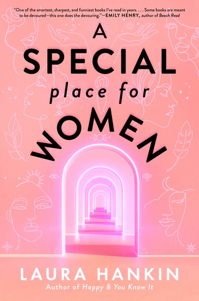 A Special Place for Women