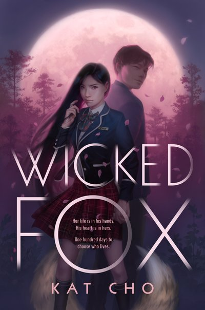 Gumiho: Wicked Fox